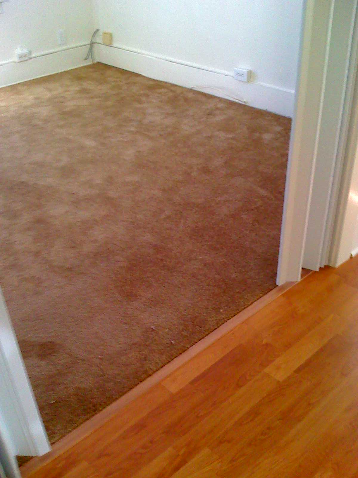 Carpet Bedroom Laminate